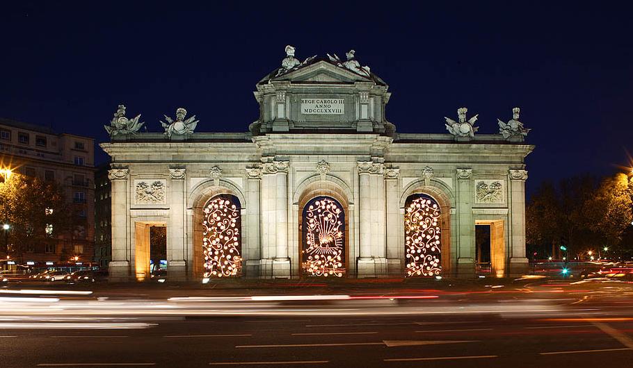 C3 Christmas Lights